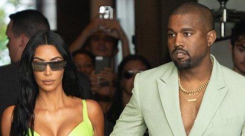 Kris Jenner habla por primera vez del divorcio de Kim Kardashian y Kanye West