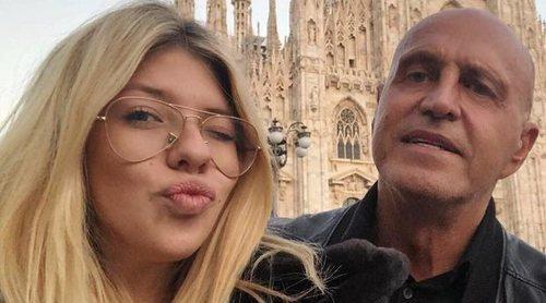 La posible indirecta de Anita Matamoros a su padre Kiko en el Día del Padre