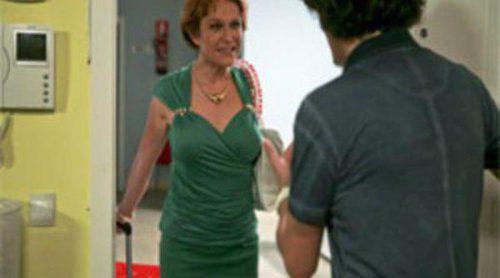 Estela Reynolds volverá a 'La que se avecina' durante la séptima temporada de la serie