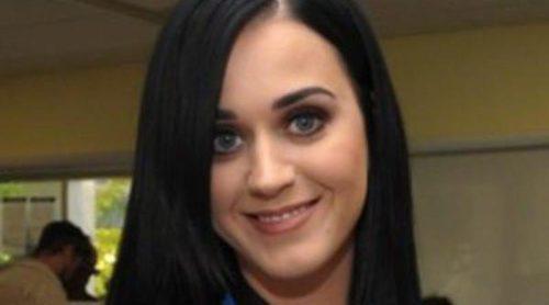 Katy Perry, Mariah Carey, Miley Cyrus o Heidi Klum acudieron a las urnas a votar a Barack Obama como Presidente