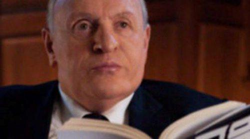 Nuevas imágenes de 'Hitchcock', protagonizada por Anthony Hopkins y Helen Mirren