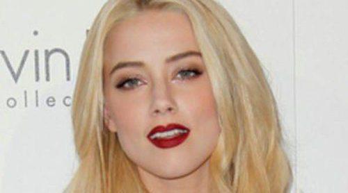 ¿Ha encontrado el amor Johnny Depp en Amber Heard tras su ruptura con Vanessa Paradis?