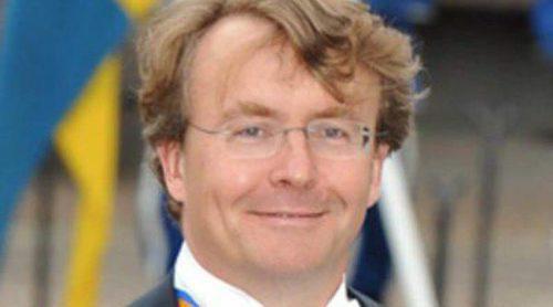 Friso de Holanda muestra estados de consciencia mínima nueve meses después de su accidente