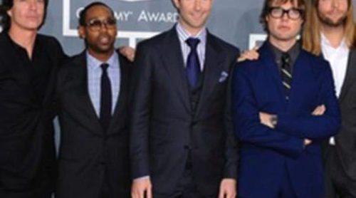 Adam Levine y el grupo Maroon 5 ya tienen elegido su nuevo single, 'Daylight'