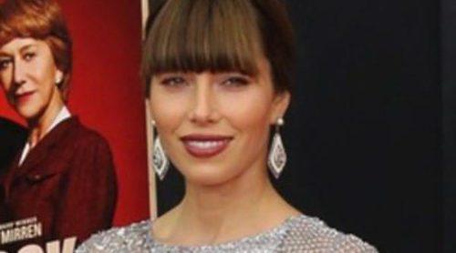 Scarlett Johansson, Helen Mirren, Jessica Biel y Toni Collette estrenan 'Hitchcock' en Nueva York