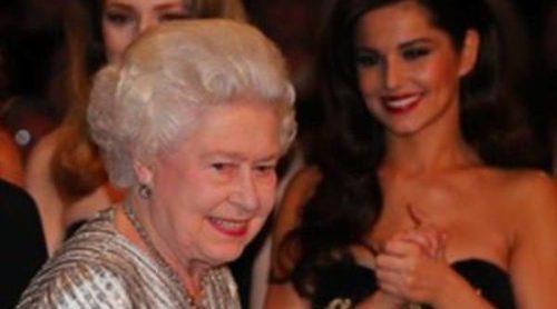 One Direction, Girls Aloud o Katherine Jenkins actuaron en la Royal Variety Performance para la Reina Isabel II