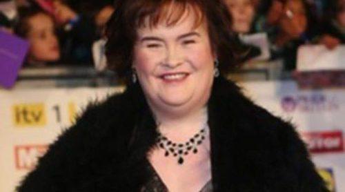 ¿Quién quiere casarse con Susan Boyle?