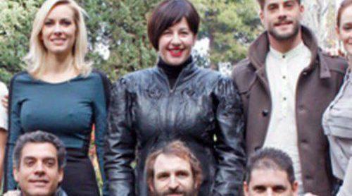 Nacho G. Velilla: 'Los 'Fenómenos' son un grupo de gente de lo más paranormal'