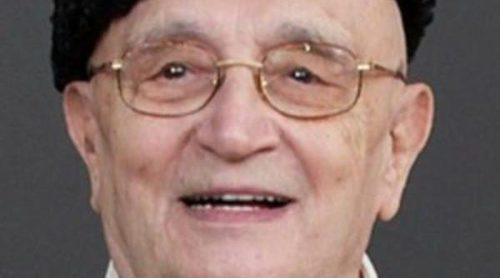 Muere el actor Tony Leblanc a los 90 años de edad