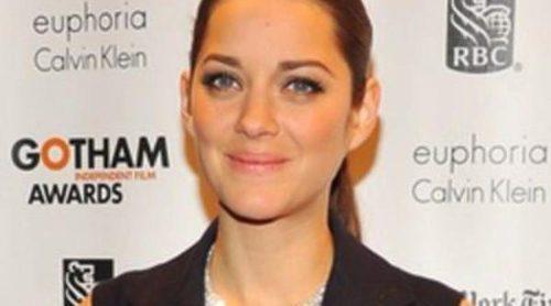 Matt Damon, Emily Blunt, Marion Cotillard y Jared Leto triunfan en los Gotham Independent Film Awards 2012