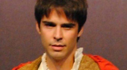 Álex Barahona, Bernabé Fernández y Javier Hernández estrenan la obra de teatro 'Romeo'