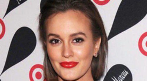 Leighton Meester, Karlie Kloss, Zoe Saldaña y Kate Bosworth se citan con Neiman Marcus en Nueva York