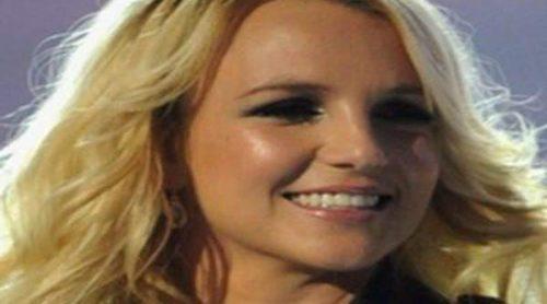 Britney Spears y Will.i.am estrenan nueva canción, 'Scream and Shout'