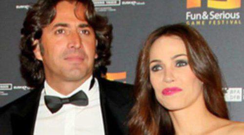 Jesús Olmedo, Natalia Verbeke, Nerea Garmendia y Antonio Garrido, unidos por los videojuegos