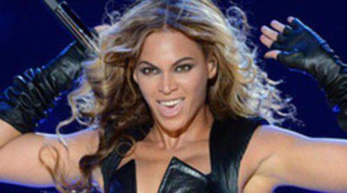 Beyoncé protagoniza la Super Bowl 2013 con una explosiva actuación junto a Michelle Williams y Kelly Rowland