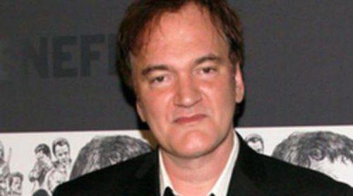 Diane Kruger y Jamie Foxx homenajean a Quentin Tarantino en una gala benéfica en Nueva York