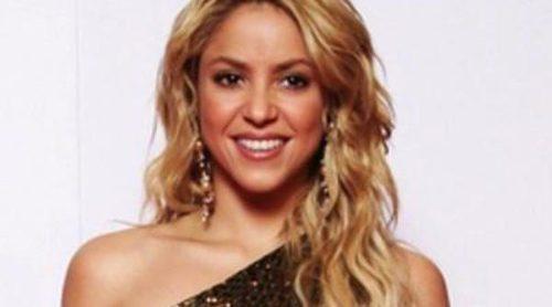 Antonio de la Rúa pide a Shakira 100 millones de euros por considerarse artífice de su éxito