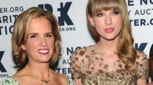 Taylor Swift, premiada por la familia de su ex Conor Kennedy antes de reunirse con Harry Styles