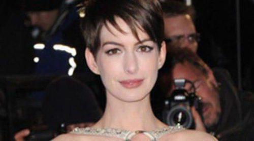 Russell Crowe, Anne Hathaway, Hugh Jackman y Amanda Seyfried estrenan 'Los Miserables' en Londres