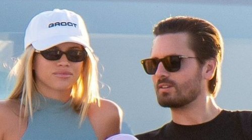 La razón detrás de la ruptura de Scott Disick y Sofia Richie: Le hizo elegir entre ella y Kourtney Kardashian