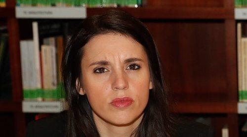 Irene Montero, Adriana Lastra y otras políticas reaccionan al documental de Rocío Carrasco: 'Yo sí te creo'