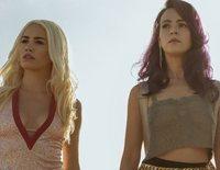 'Sky rojo': Sarcasmo efectivo sobre la prostitución al más puro estilo de Quentin Tarantino
