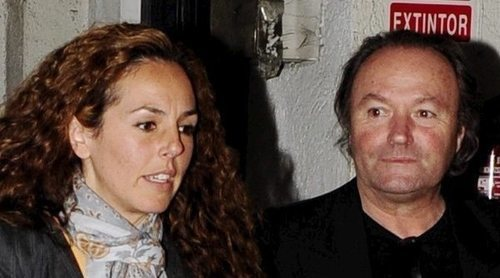 Amador Mohedano, sobre el documental de su sobrina Rocío Carrasco: 'No sabía que se había intentado quitar la vida'