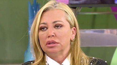 Belén Esteban revela la pensión que pasa Jesulín de Ubrique a su hija: 'Da lo que tiene que dar, 1.200 euros'