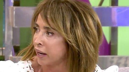María Patiño, contra Irene Montero por posicionarse con Rocío Carrasco: