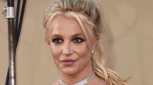 Britney Spears pide que Jodi Montgomery reemplace a su padre como tutora legal