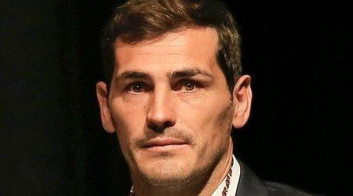 Una tía de Iker Casillas estalla contra 'Sálvame': 'Son mentirosos y unos metemierdas'