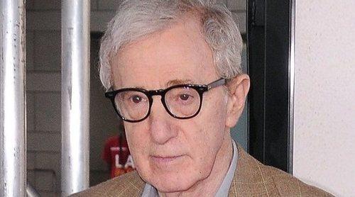 Woody Allen se defiende de las acusaciones de abuso: 'Es tan absurdo, soy perfectamente inocente'