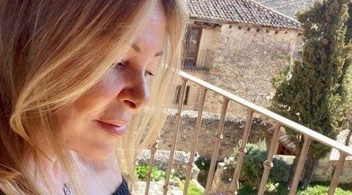 Ana Obregón revela su peor recuerdo de Semana Santa: 'Hace tres años te diagnosticaron cáncer'