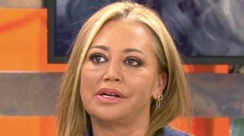 Belén Esteban asegura que le han mentido con el tema de la reja en casa de Rocío Carrasco