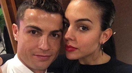 Georgina Rodríguez declara su amor a Cristiano Ronaldo: 'Es real'