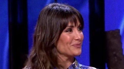 Nagore Robles se deshace por Sandra Barneda: 'Mi tentación'