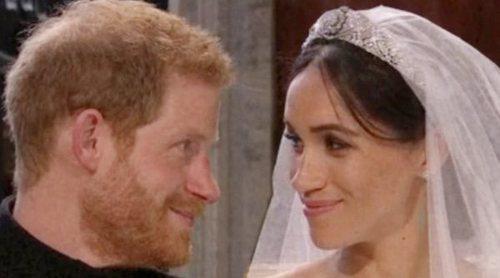 El Arzobispo de Canterbury habla finalmente sobre la falsa boda del Príncipe Harry y Meghan Markle
