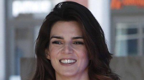 Clara Lago, de nuevo enamorada del músico y actor José Lucena