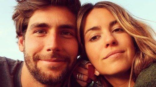 Sofía Ellar y Álvaro Soler anuncian que han roto su relación