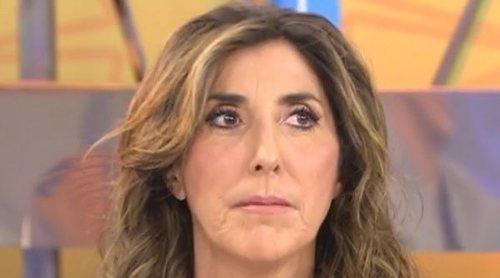 Paz Padilla habla de cómo pasó el coronavirus y la importancia de los consejos que le dio Jordi Sánchez