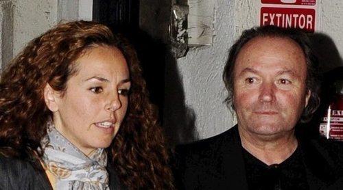 El desconcierto de Amador Mohedano con Rocío Carrasco: 'Ha podido haber diferencias, pero no entiendo su cambio'