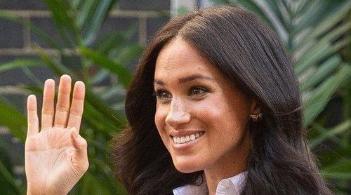 El propósito de Meghan Markle que va a enfadar a la Familia Real Británica