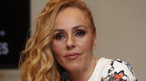 Así vivió Rocío Carrasco la adopción de Gloria Camila y José Fernando Ortega: 'Estaba encantada'