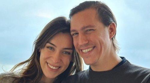 Luis de Luxemburgo se compromete con Scarlett-Lauren Sirgue