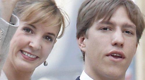 La reacción de Tessy de Luxemburgo al anuncio del compromiso de su exmarido, Luis de Luxemburgo, con Scarlett-Lauren Sirgue