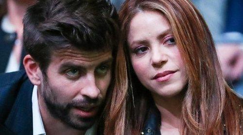 Gerard Piqué habla sobre la crianza de sus hijos con Shakira: 'Nuestros hijos viven con una presión excesiva'