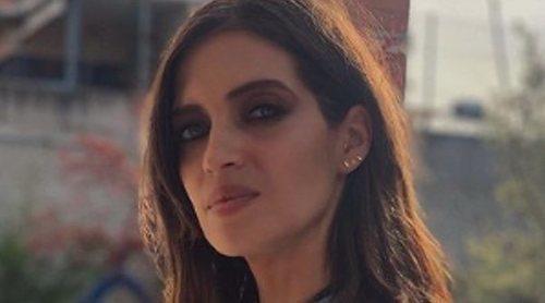 Sara Carbonero se sincera sobre lo mal que lo pasó tras su segundo parto: 'Estaba horrorosa'