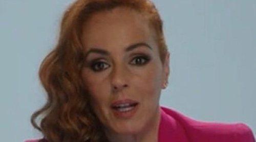 Rocío Carrasco, contundente sobre su relación con Raquel Mosquera:
