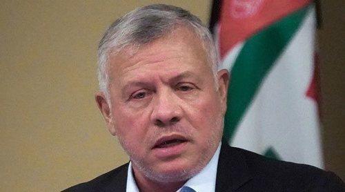 Las palabras de Abdalá de Jordania: 'La sedición ha sido cortada de raíz. Este desafío ha sido muy doloroso para mí'