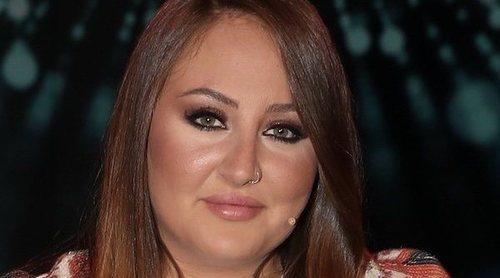 Rocío Carrasco cuenta cómo descubrió el motivo de los terrores nocturnos de su hija Rocío Flores